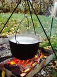Шашлык на любой вкус – кулинарный рецепт