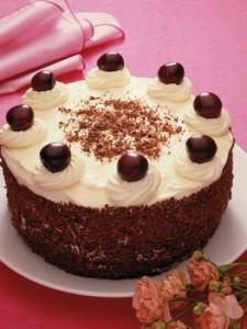 Десерт слоями – кулинарный рецепт