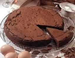 Рецепты тортов с фото пошагово шоколадный