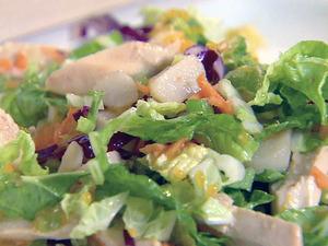 """Салат """"Красочная радость"""" – кулинарный рецепт"""