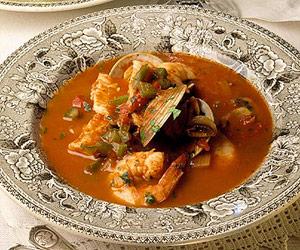 Cioppino – рецепт тушеного мяса с морепродуктами