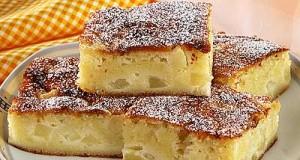 Бабушкин рецепт яблочного пирога