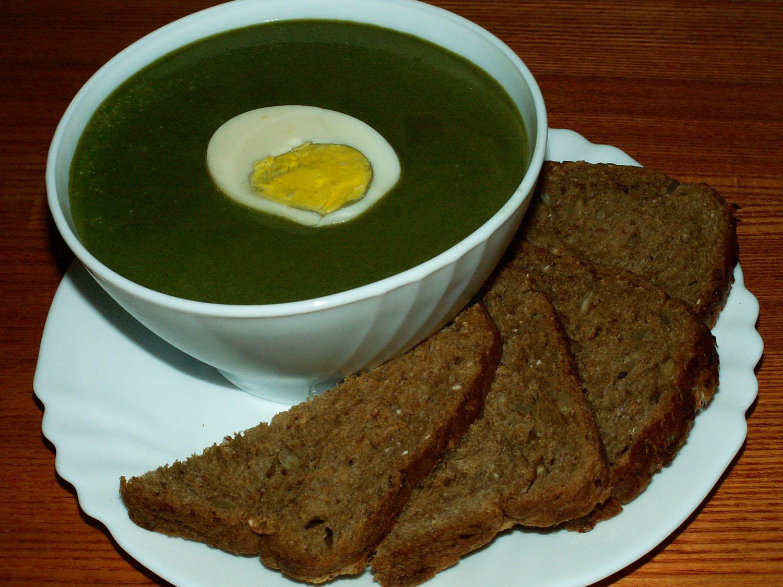 рецепты куриного супа с капустой