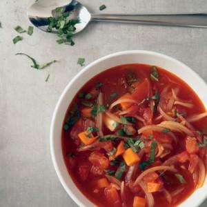 "Салат ""Без лишних калорий"" – кулинарный рецепт"