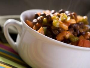 Рагу из бобов и капусты – лучший выбор диетолога