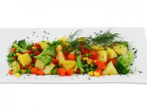 Цитрусовые овощи