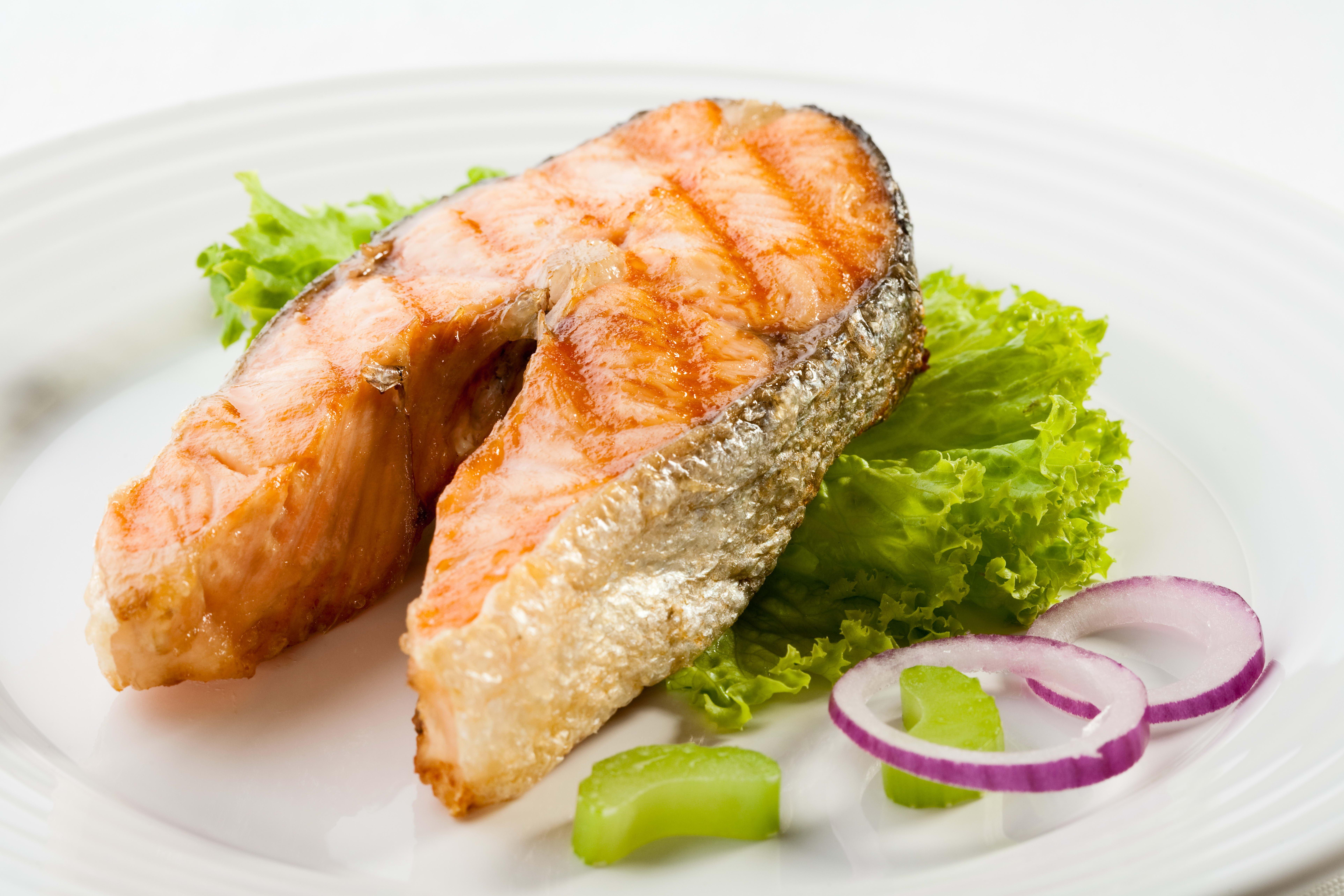 Ледяная рыба в фольге в духовке рецепт с фото