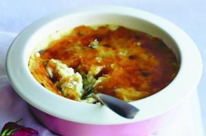 Рисовый пудинг по-индийски