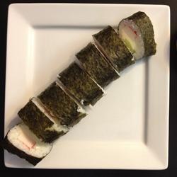 Крабовые суши